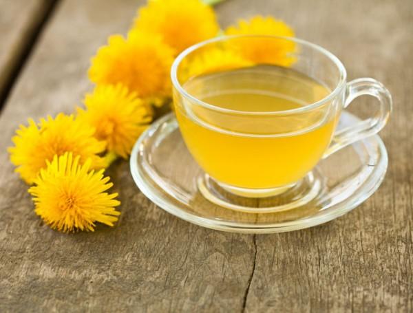 ceai papadie