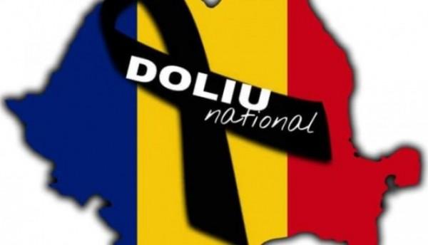 doliu-national