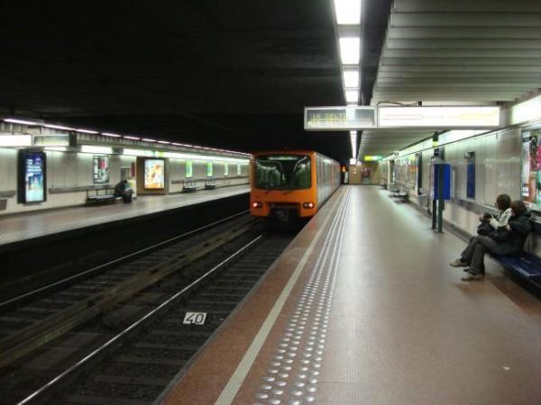 metrou br