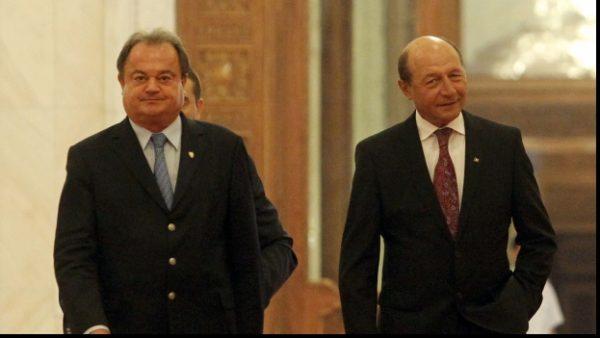 Blaga-Basescu