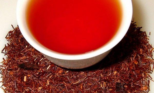 ceai rosu