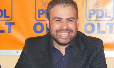 Darius Vâlcov, atac la conducerea BNR:  Cam asta este situația în România, când unii se cred mai deștepți și pe viață într-un anume loc