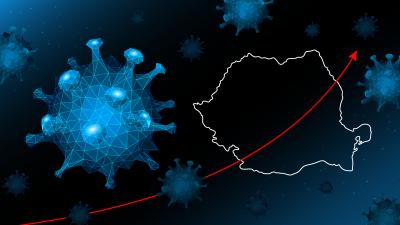 România și criza sanitară